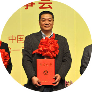 China Construction Metal Structure Association held, DECA won the award again