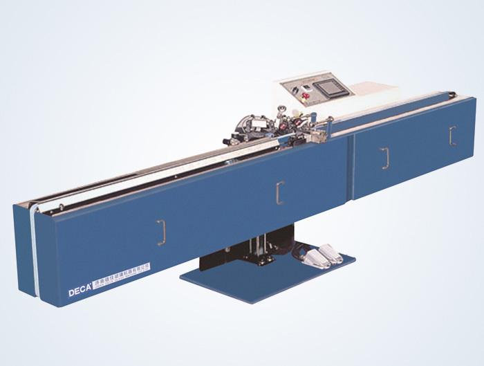 Butyl Extruder Machine JT05