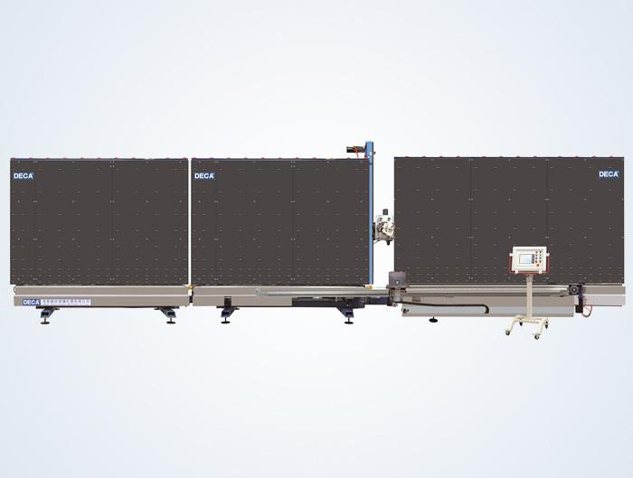 Auto Sealing Robot ASR2001ED/2001EDL/2501ED/2501EDL
