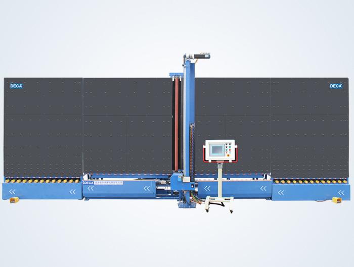Smart Vertical Edge Deleting Machine LCMY25A