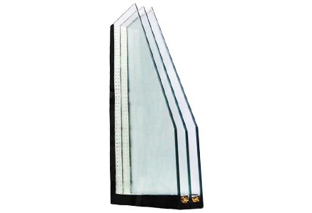 Triple Insulating Glass