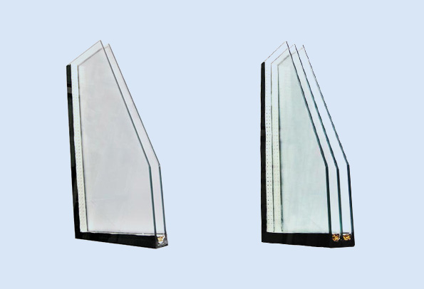 Solutions for Custom Made of Insulating Glass